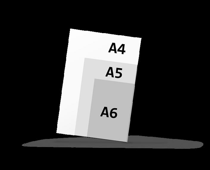 Flyer a4,a5,a6, DIN Lang, drucken in Mönchengladbach