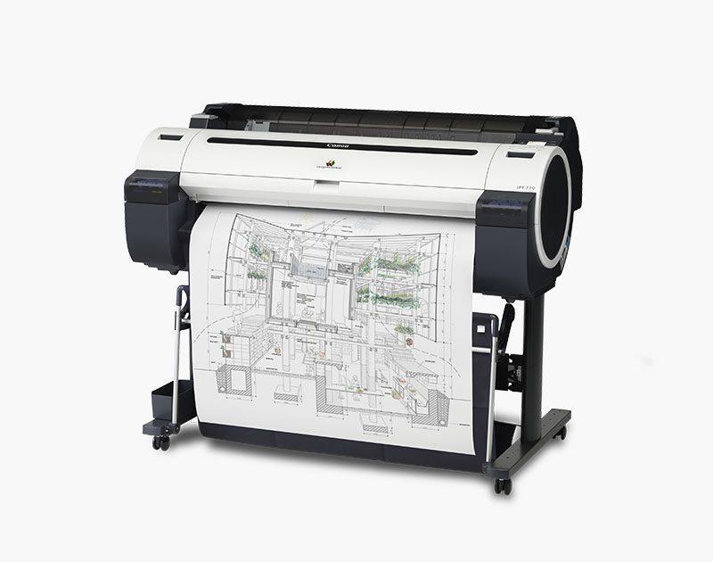 CAD Plots und Scans von Strichzeichnungen Architekten Zeichnungen und Technischen Zeichnungen