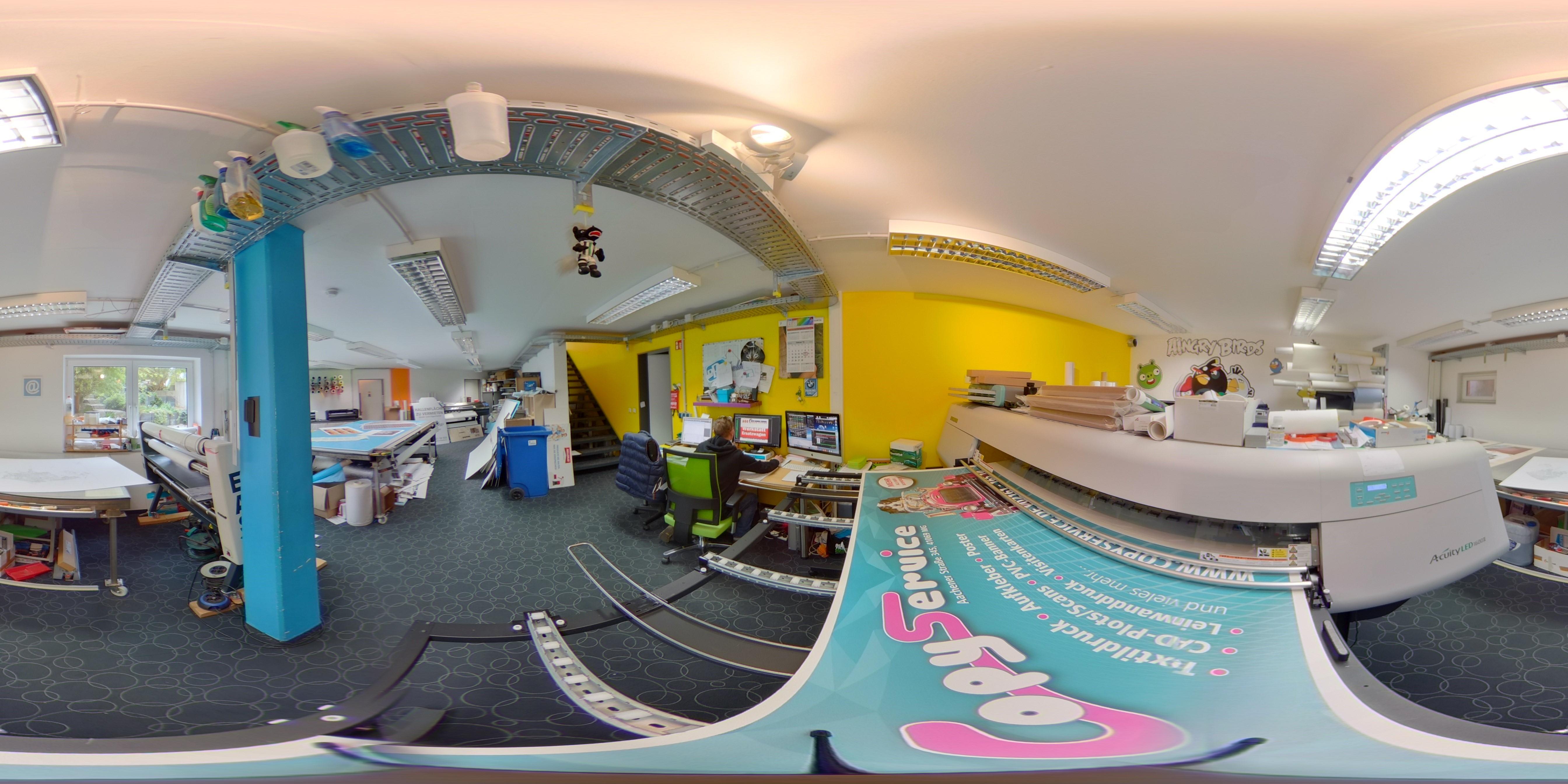 Copy Service In Mönchengladbach Copyshop Digitaldruck